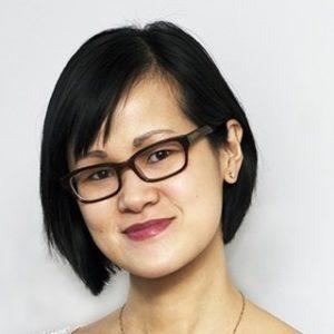 Adrienne Lai