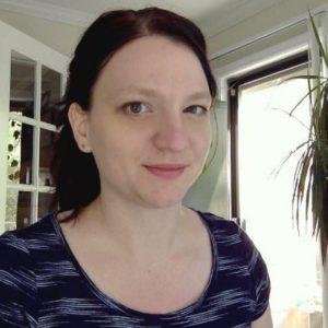 Carolyn Dew