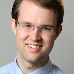 Colin MacArthur