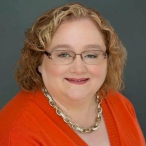 Susan Mercer