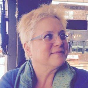Aviva Rosenstein
