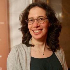 Dalia Levine