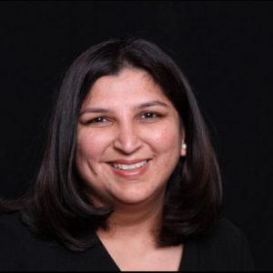 Dolly Parikh