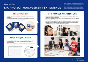 EIA Project Management