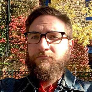 Scott Kubie