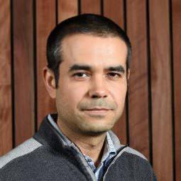 Javier Velasco-Martin