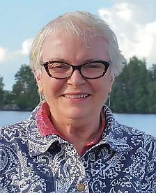 Marcia Bates