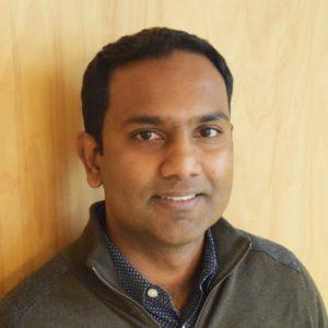 Samvith Srinivas