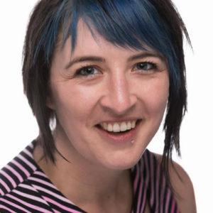 Jess Moss