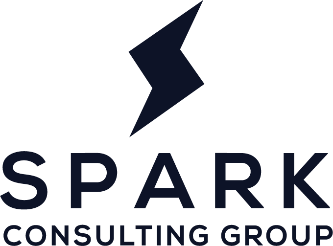 Logo for sponsor Spark Consulting
