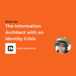 The IA with an identity crisis